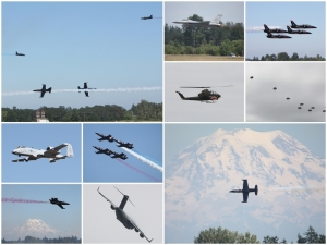 My photos from the 2010 Joint Base Lewis-McChord Air Expo.