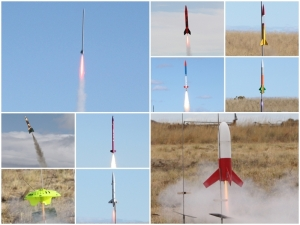 My photos from WAC's first ever September launch.