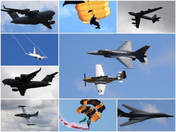 JBLM Air Expo 2012