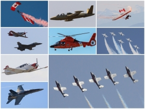 Abbotsford International Air Show 2012