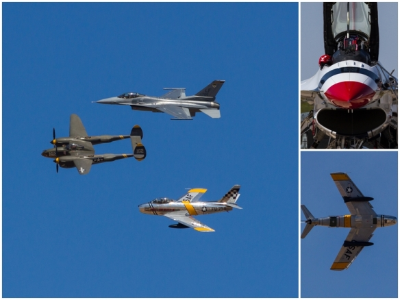 A teaser of my small collection of photos from the 2014 Luke AFB Open House.